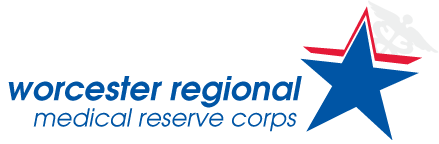 Worcester Regional Medical Reserve Corps